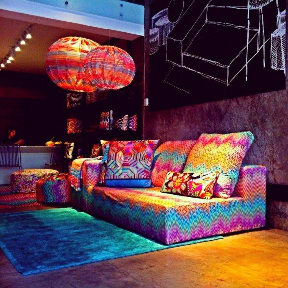 Missoni Home Cordula Chair: 164 Best Ideas About HOME☆MISSONI HOME On Pinterest