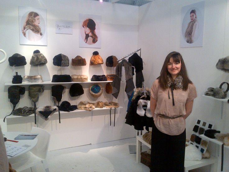 Meet the designer, Elizabeth