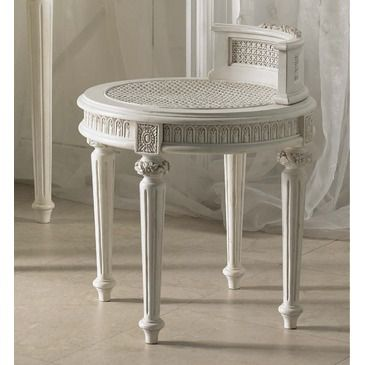 Emmas Treasures Vanity Bench By Lea Childrenu0027s Furniture, Vanities,  Furniture For Girls
