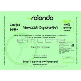 Infuso al Finocchio depurativo Conf. 10 capsule
