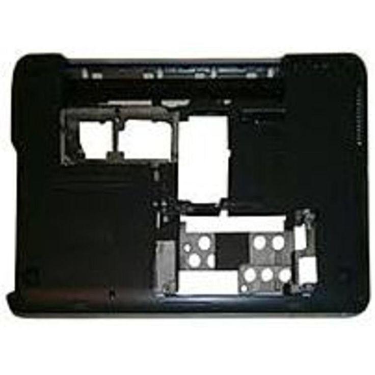 HP 636937-001 Bottom Base Enclosure for Pavilion DM4 Series Laptop - Black