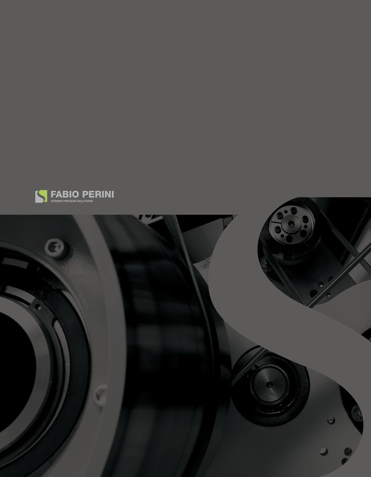 Fabio Perini Spa company profile Copy