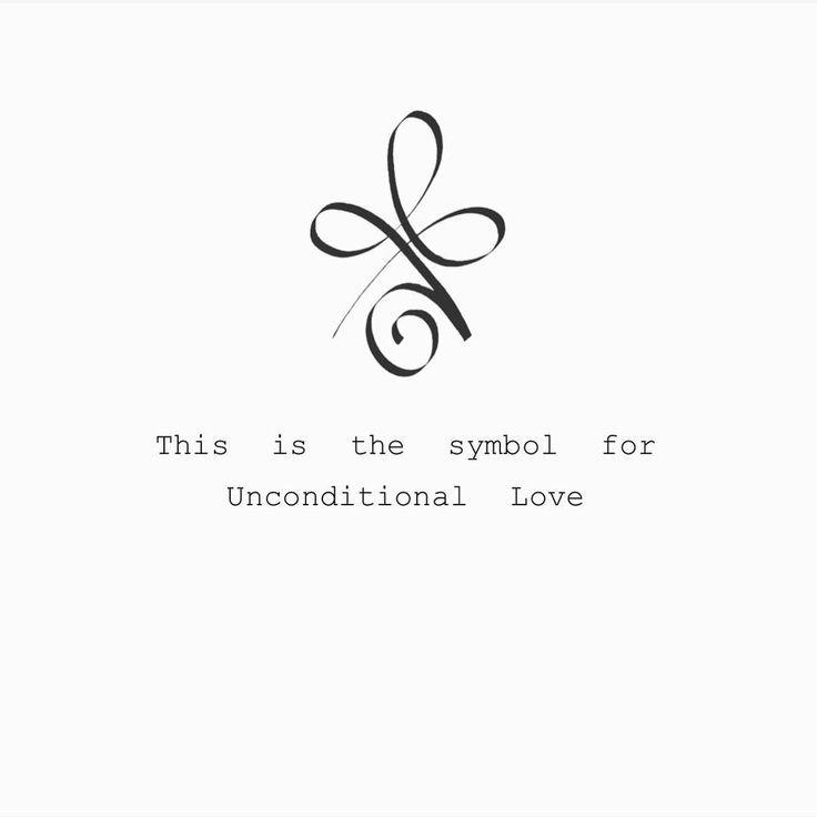 """△ Erwecke die Göttin auf Instagram: """"Bedingungsloses Leben ist der Schlüssel zu deinem … #Tattoos #Tattoosquotes"""