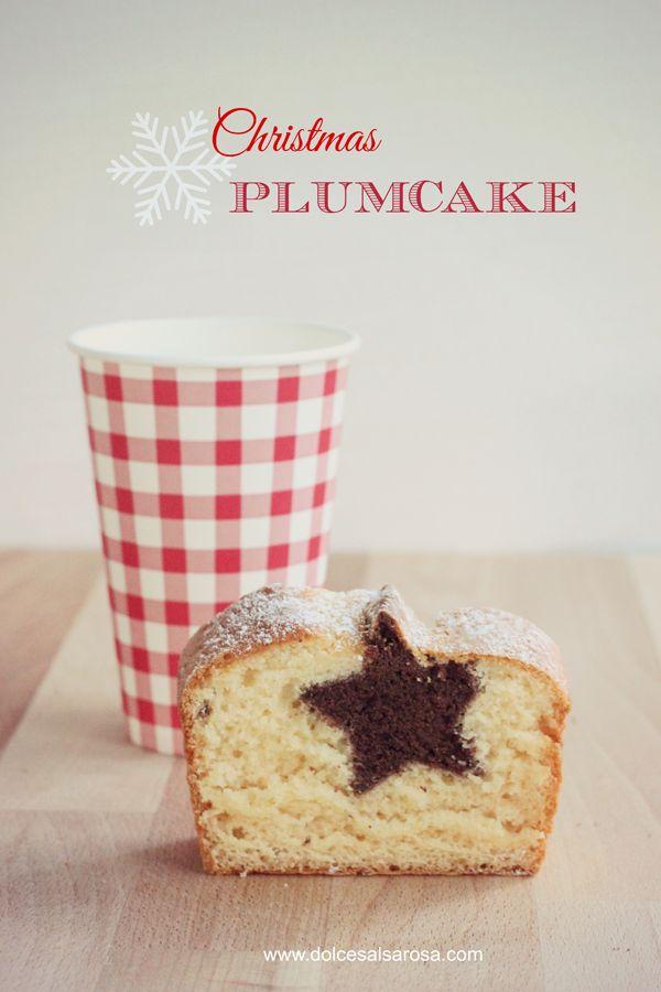 Dolce Salsarosa: Christmas plumcake!