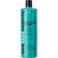 Sexy Hair - Healthy Sexy Hair Sulfate-Free Soy Moisturizing Shampoo  in 33.8 oz #ultabeauty