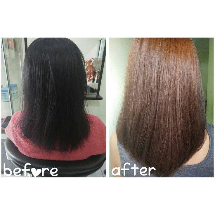 Colouring by Griya cantik jasmine more info please invite pin D463936F or wa 085878882226 . . . . . . . #haircut #haircolor #hairstyles #blow #colouringhair #blondehair #hairstyle #salon #smoothing #rebonding #cut #ombrehair #ombre #sanggulmodern #curlyhair #rambut #dolananwarna #klatenmua #klatenhits #boyolalihitz #salonboyolali #vittars#jasmine http://misstagram.com/ipost/1562975925317782173/?code=BWwzlK1Dcqd