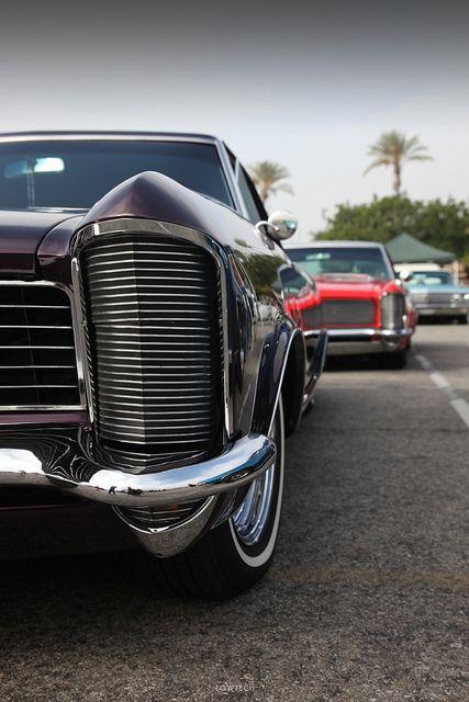 1965 #Buick #Rivieras #QuirkyRides #ClassicCar