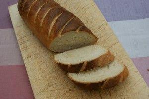 Tajemství francouzských baget: Místo vajec med!