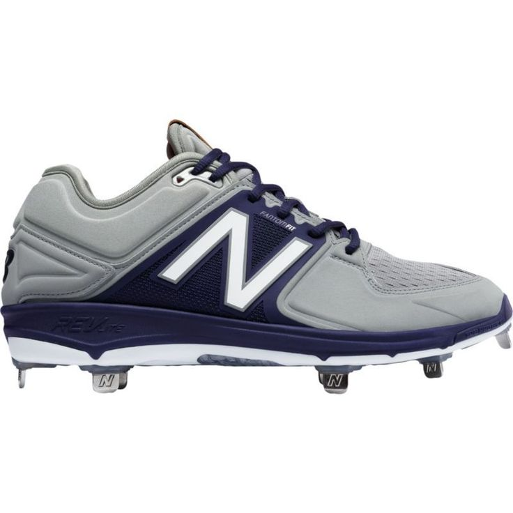 New Balance Men\u0027s 3000 V3 Metal Baseball Cleats