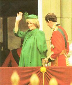 Princess Diana pregnant with Prince William - princess-diana-tribute-page Photo