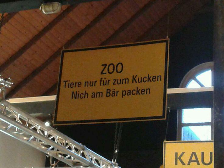 via Twitter #Ruhrgebietsschick @BackschafterBo