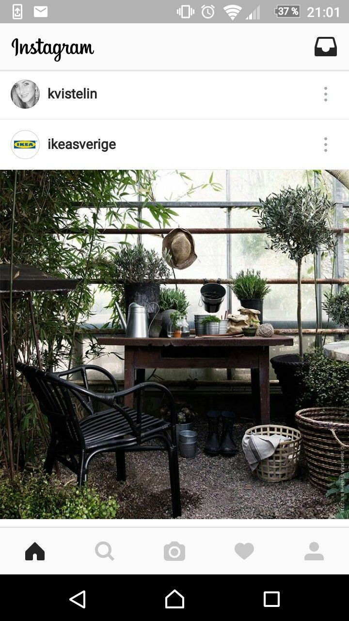 The 25+ best Bord till växthus ideas on Pinterest | Bord altan ...