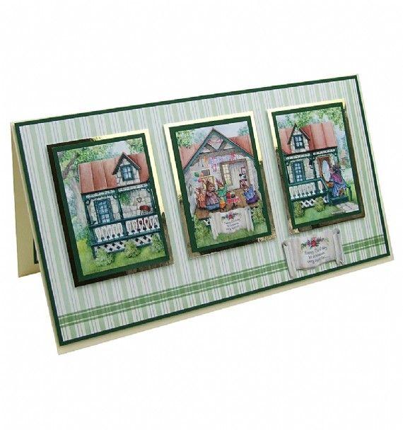 Card 3 Holly Pond Hill
