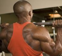 The Ultimate Deltoid Workout