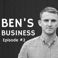 SOCIAL SIGNALS, LOCAL SEO(SEARCH ENGINE OPTIMISATION) & DOMAIN NAMES | BEN'S BUSINESS Q&A #2 by BEN'S BUSINESS PODCAST - SEO MARKETING Q&A on SoundCloud
