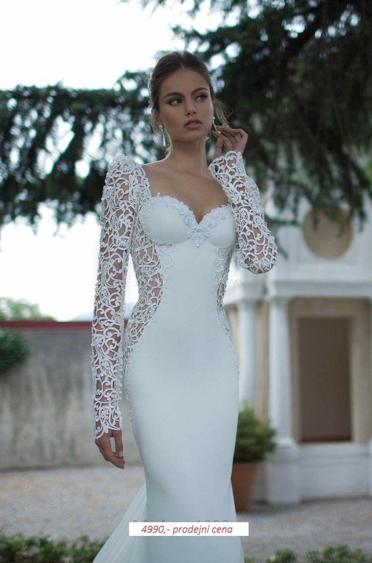 18 best šaty holá záda images on Pinterest   Wedding dressses ...