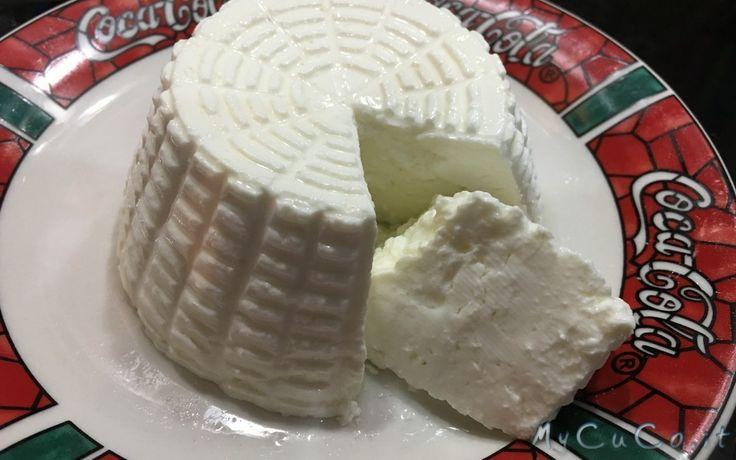 Il formaggio primosale col Cuisine Companion