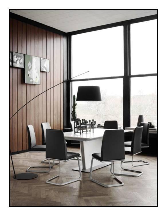 29 best hallway images on pinterest boconcept entrance. Black Bedroom Furniture Sets. Home Design Ideas