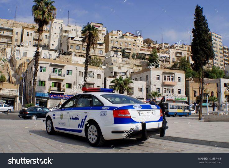 stock-photo-amman-jordan-nov-police-car-downtown-amman-on-november-amman-jordan-law-172857458.jpg (1500×1104)