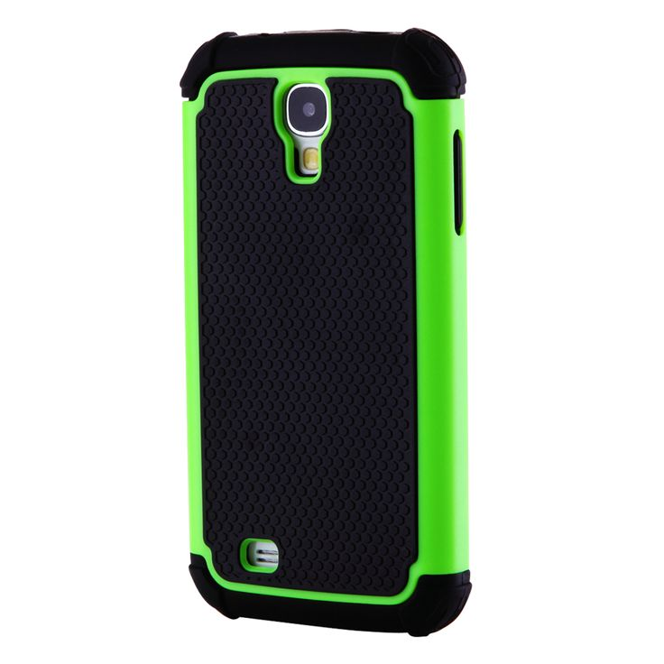 New Case - Defender Case for Samsung Galaxy S4 - Black and Green, $9.95 (http://www.newcase.com.au/defender-case-for-samsung-galaxy-s4-black-and-green/)