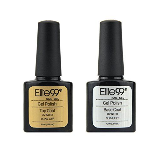 elite99 semi permanent top coat