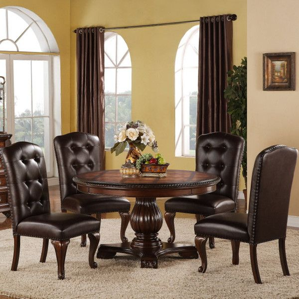 18 Best Formal Dining Room Sets Images On Pinterest  Dining Room Glamorous Formal Dining Room Set Decorating Inspiration