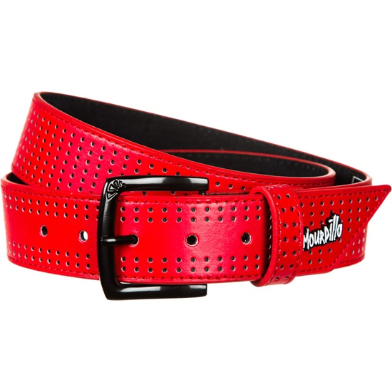 Armourdillo Riddle Belt (White)