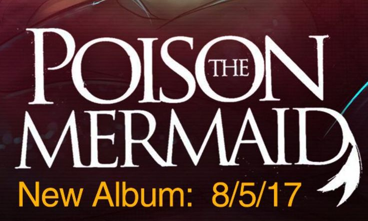 """We recently had the pleasure of listening to the powerful new Single """"Blowing Smoke"""" by the on-the-rise alternative-rock sensation """"Poison the Mermaid"""". Poison the Mermaid is an ever-evolving project band and musical brainchild of the brilliantly versatile, renaissance man Geoff Brokos. The alternative-rock genre is one that can often feel uninspired and tired due to …"""
