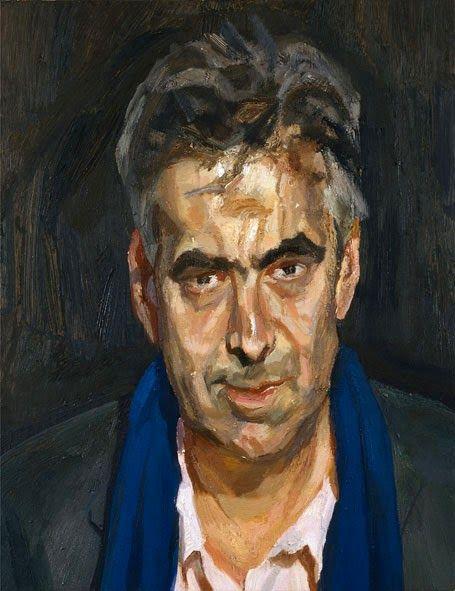 Άνδρας με μπλε κασκόλ (2004)