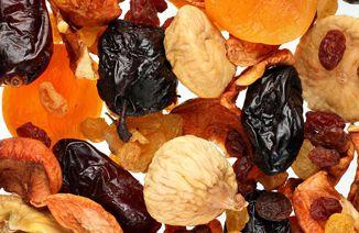 Gyümölcs és zöldség aszalás