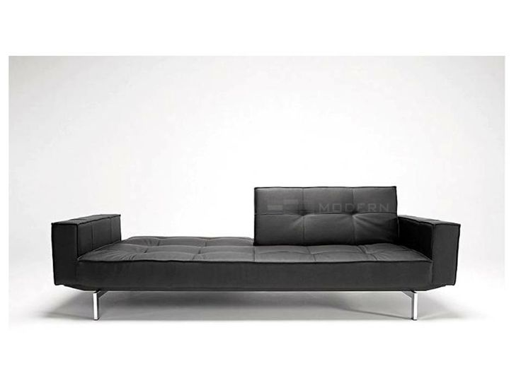 Oz   Comes In White Too And Has Chrome Legs And Seems To Be Both A Chaise  And Sofa And Bed (double?