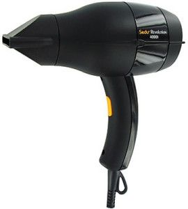 Sedu Revolution TGR 4000i Hair Dryer