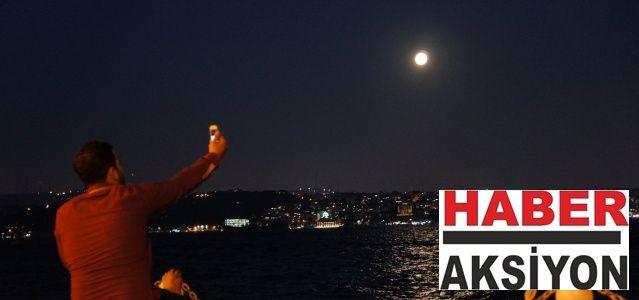 Image result for mavi ay istanbul bogazi