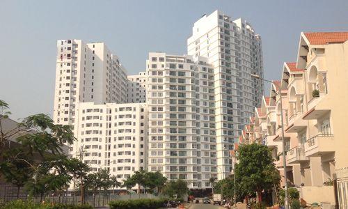 Thị trường bất động sản đón dòng vốn mới