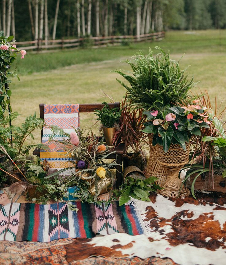 Bohemian Wedding Reception: 1780 Best Images About Gypsy/Boho Handfasting/Wedding On
