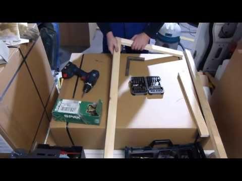 Hier montiere ich ein Seitz S4 Fenster in den Maßen 900mm x 500mm in die Schiebetüre meines Fiat Ducatos. Geniales Werkzeug: Die Blechschere im Video ist von...