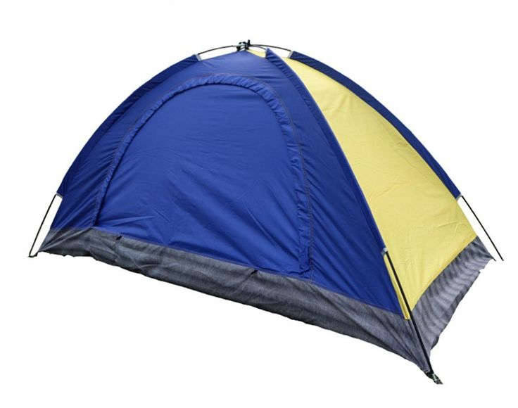 Generic Indoor Large 5 Person Tent Orange >>> Tried it! Love it! Click the image. : Hiking tents