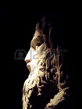 Zeus Heykeli Stok Fotoğraf
