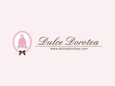 Logotipo Dulce Dorotea