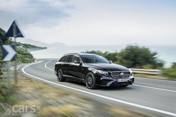 The 2016 Mercedes-Benz E-Class Estate now comes with a choice of more than just the E 22od, with the E 200 d, E 350 d and E 43 added to the UK range.