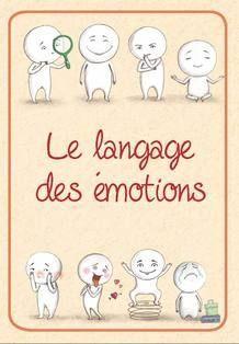 * Des outils pour travailler sur les émotions                                                                                                                                                                                 Plus