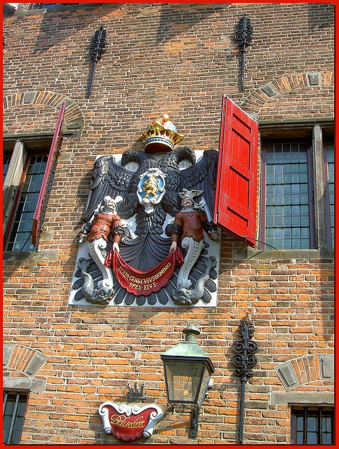 Nijmegen by Truus, via Flickr