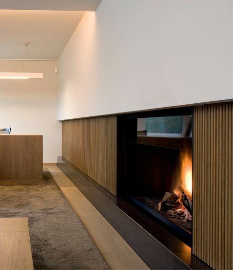 Metalfire Universal fireplace