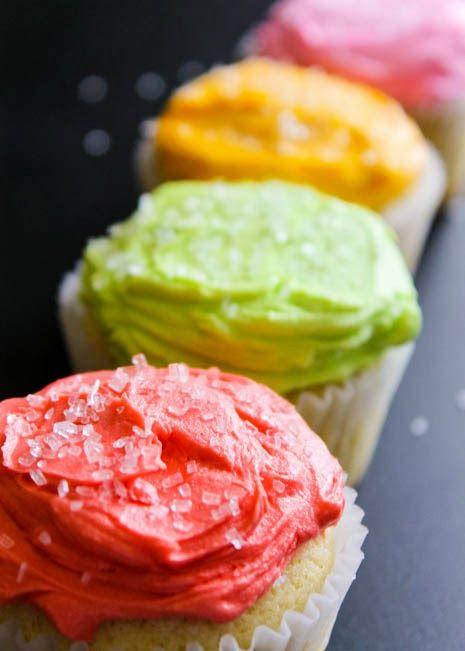 FunStocki: Cake Vodka Cupcakes                                                                                                                                                     More