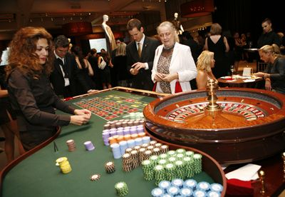 How to Win at Online Roulette At an Internet Casino?