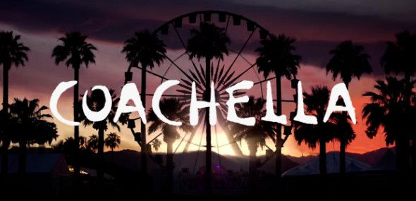 Go to coachella