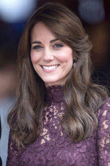 Kate Middleton Biography & Latest News (Glamour.com UK)