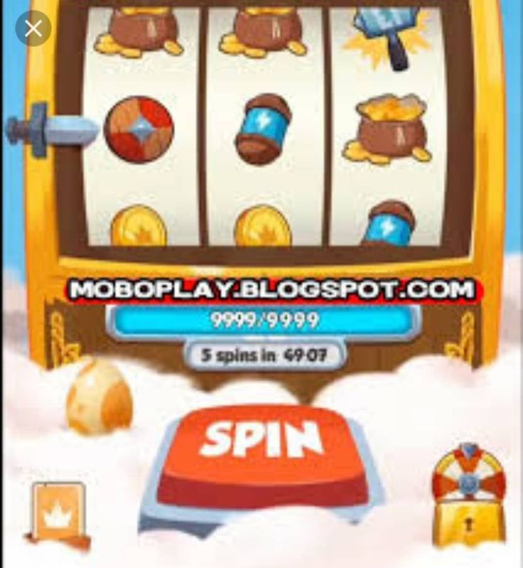 how to get free spins on coin master without human verification