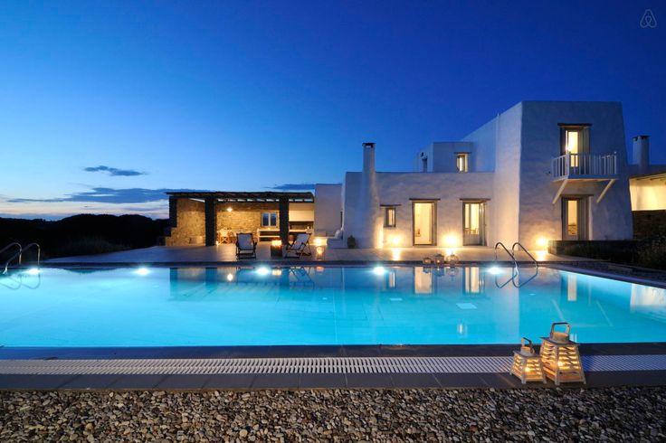 Whitestone Villas