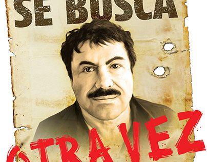 "Check out new work on my @Behance portfolio: ""Special: El 'Chapo' Guzman jailbreak. Pasala Newspaper"" http://on.be.net/1M4y076"